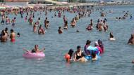 Kuzey Ege'ye rezervasyonsuz gelen tatilciler açıkta kaldı