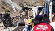 Malatya'da yasa boğan kaza! 1 yaşındaki minik Beril hayatını kaybetti