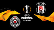 Partizan Beşiktaş Avrupa Ligi maçı saat kaçta, hangi kanalda?