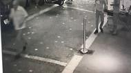 Fatih'te dehşet! Telefonunu açmayan sevgilisini kurşun yağmuruna tuttu!