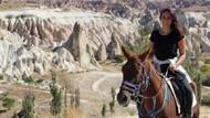 Doç. Dr. Ali Cesur Onmaz: İmkanı olan sevdiğine at alsın