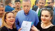Koruma ordusunu aşıp Erdoğan'a ulaştı, SMA hastalarının umudu oldu