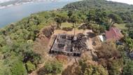 Cengiz İnşaat Fethi Paşa Korusu'nda ağaç kesmek için kurula başvurdu