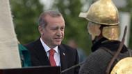 Erdoğan Ahlat'a 1071 metrekarelik otağ kuruyor