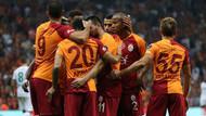 Aslan Alanyaspor'a fark attı! Ligin yeni lideri Galatasaray