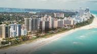 Türkler Miami'de konut almak için akın etti