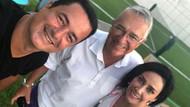 Acun Ilıcalı Meksikalı milyarder Ricardo Salinas'ı İstanbul'a davet etti