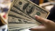 Son dakika: Dolar çıldırdı: Dolar/TL 6,37'yi gördü: Euro ve Altın kaç lira?