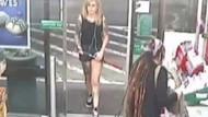 Bakkalda baltayla iki kişiye saldırdı, cinayete teşebbüsten suçlu bulundu