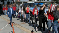 Kız çocuklarına fuhuş yaptıran 8 kişi tutuklandı