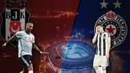 Beşiktaş Partizan maçı hangi kanalda saat kaçta?
