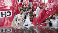 İstanbul ve İzmir'in gençleri 24 Haziran'da CHP'ye yöneldi