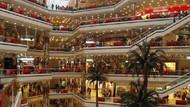 Cevahir AVM'deki mağaza sahipleri kiralarını ödeyemiyor
