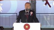 Erdoğan: Türkiye'nin S-400'lere ihtiyacı var
