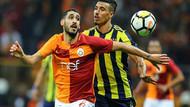 Eski Galatasaraylı Tolga Ciğerci Fenerbahçe'de!