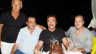 Orhan Gencebay'a Bodrum'da sürpriz doğum günü kutlaması