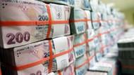 Özel sektörün borç yükü 91 milyar TL arttı