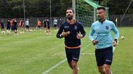 Arda Turan'a büyük şok! UEFA kadrosuna alınmadı