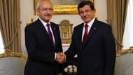 Muharrem İnce'nin B planı: Kılıçdaroğlu'na Davutoğlu yöntemi hazırlanıyor