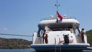Rasim Ozan Kütahyalı ve Nagehan Alçı'nın tatil yaptığı lüks yatın günlük kirası 7 bin euro