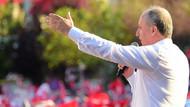 Muharrem İnce'den kurultay açıklaması: Kimse partiden ayrılmasın