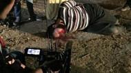 Suriye dramı beyaz perdede: Farah, Bir Suriye Dramı adlı kısa filmin çekimleri tamamlandı