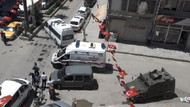 Çukurca'da üs bölgesine havanlı saldırı: 6 asker yaralı