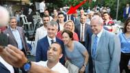 Şişli Belediye Başkanı Hayri İnönü'nün koruması Erdoğan'a hakaretten gözaltına alındı