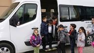 Cengiz Semercioğlu: Tüm bakanlara çağrımdır servis meselesine ciddiyetle eğiliniz