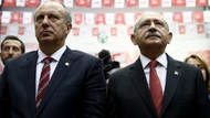 Muharrem İnce ve Kemal Kılıçdaroğlu düğünde bir araya geldi