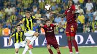 Fenerbahçe yine kayıp! Fenerbahçe - Kayserispor: 2-3