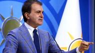 AK Parti sözcüsü Ömer Çelik: Cumhur İttifakı sürüyor