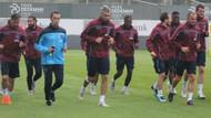 Trabzonspor'da Burak Yılmaz sürprizi
