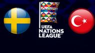 Milliler destan yazdı! Türkiye 2-0'dan geri dönerek İsveç'i 2-3 mağlup etti