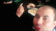 Suudi Arabistan'da kadın iş arkadaşıyla kahvaltı yaptı gözaltına alındı