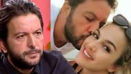 Gözaltına alınan Nihat Doğan'a sevgilisi Birsen Bekgöz sahip çıktı