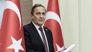 CHP'li Seyit Torun: Bizim ittifakımız vatandaşla, milletle olacak