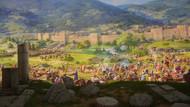 Dünyanın en büyük panoramik müzesi Bursa'ya turizmde çağ atlatacak