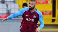 Trabzonspor'dan Burak Yılmaz açıklaması! İşte Burak Yılmaz'ın dudak uçuklatan sözleşmesi