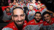 Arda Turan, Burak Yılmaz ve Caner Erkin milli takımı reddetti iddiası
