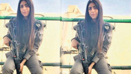 İsrail Ordusu'nda bir Türk: Sabiha İrem Çevik kimdir? Nereli?