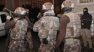 İstanbul'da DHKP/C operasyonu! Polisle çatıştılar