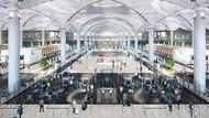 3. havalimanı için açılan taşımacılık ihalesi iptal edildi