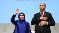 Fadime Özkan: Emine Erdoğan bu ödülü devlet başkanının eşi olduğu için almadı