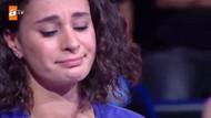 Milyoner'de seyirciye güvenip yanlış cevap verdi, gözyaşları içinde kaldı