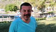 Yönetmen Murat Şeker'e dolandırıcı şoku: Adımı kullanarak...