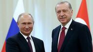 Erdoğan: Muhalifler bulundukları bölgede kalacaklar