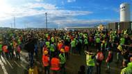 CHP: Havalimanı işçilerine 29 Ekim'e kadar ölseniz de burası bitecek denildi