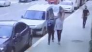Esenyurt'ta kameralara yakalanan iğrenç görüntülerdeki sapık yakalandı