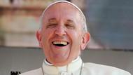 Papa'dan seks çıkışı: Tanrı'nın bir hediyesi